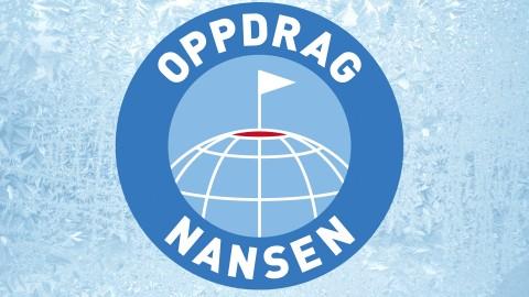 Oppdrag Nansen Logo