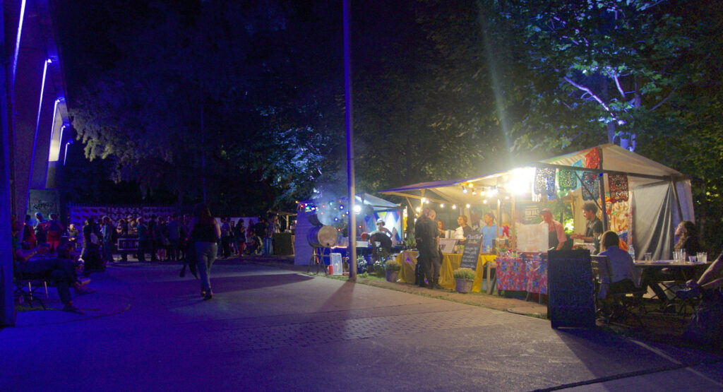 Atonal-Foodtrucks